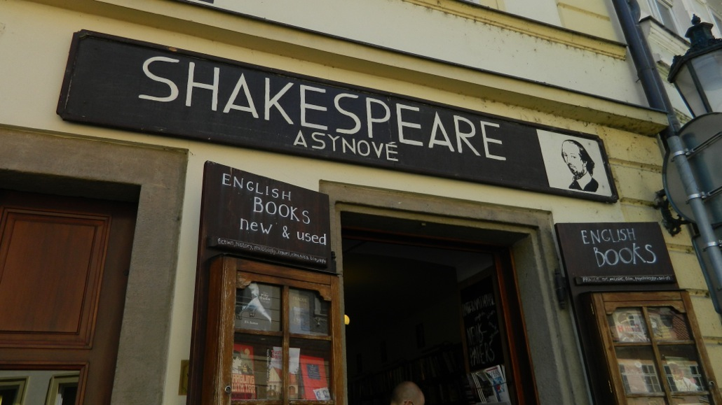 Shakespeare and Sons1