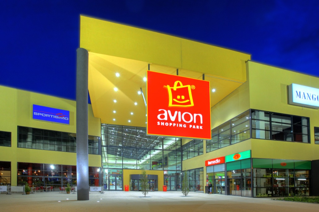 AVION_Shopping_Park_extension_1