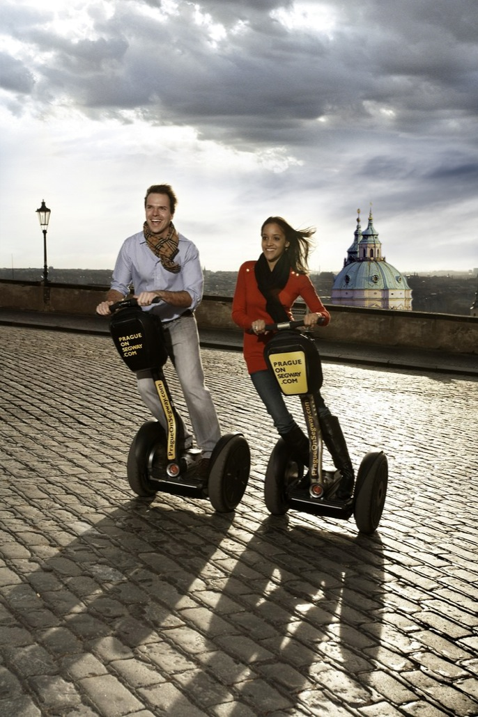 prague-on-segway