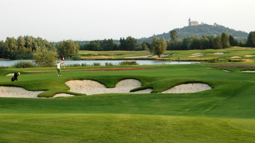 Golf Resort Кунетицка гора2