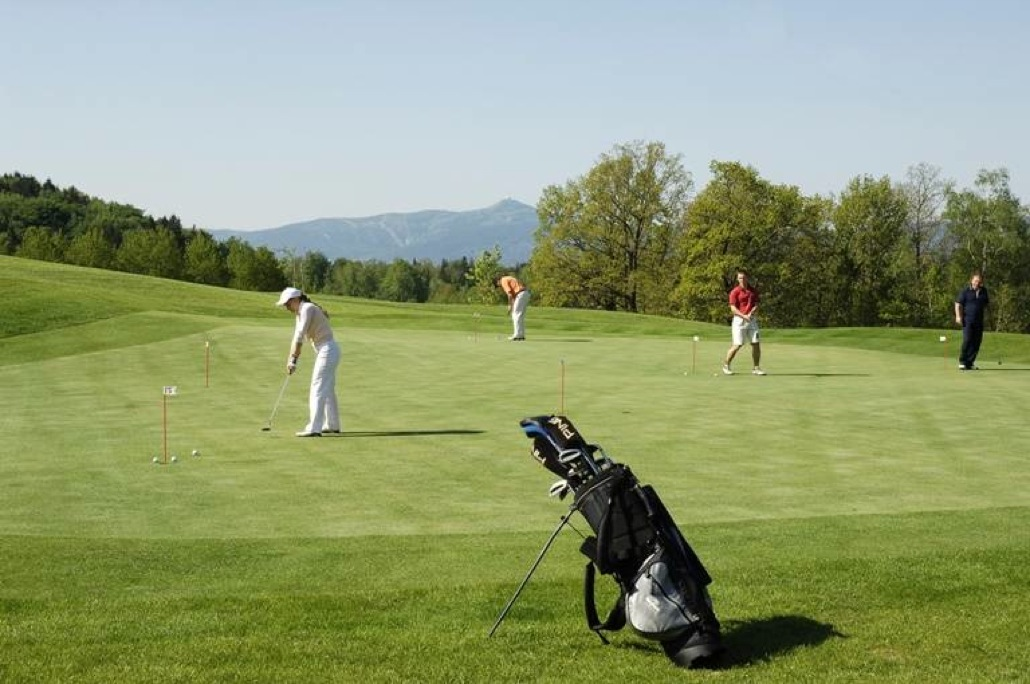 Ypsilon Golf Resort Liberec2